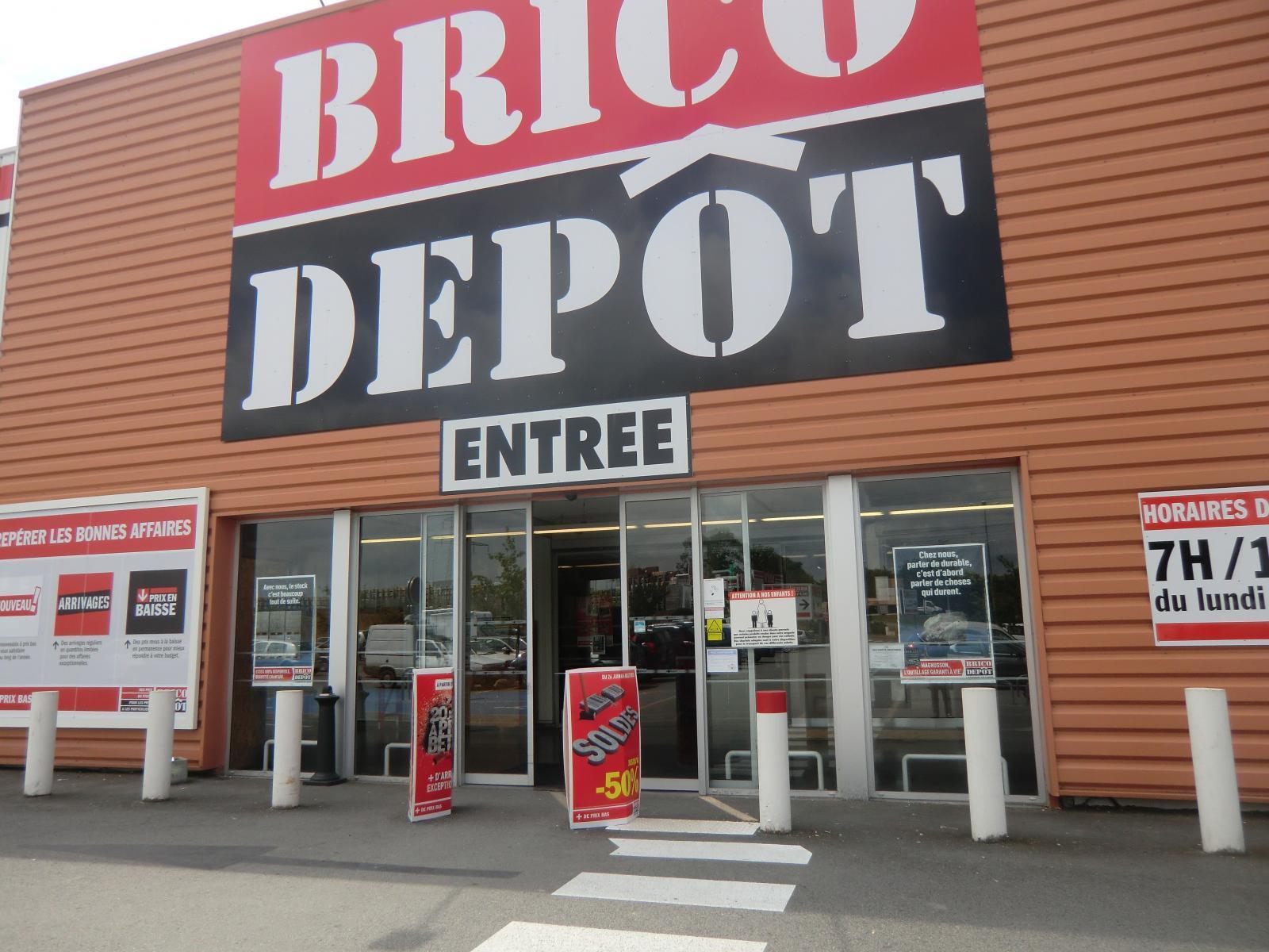 Magasin Salle De Bain Limoges ~ brico d p t cesson s vign magasins de bricolage maville com
